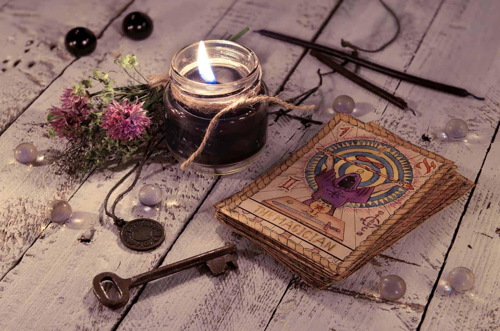 skidanje crne magije